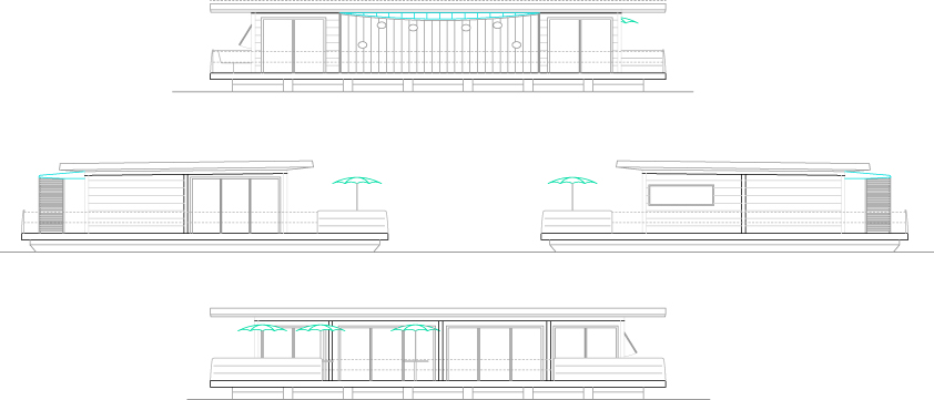 Enez Coz 120 m²