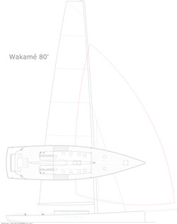 Wakame 80'
