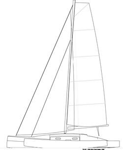 TCR 50'