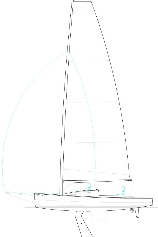 Wakame 8 m
