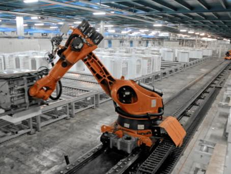 Robots VS Cobots