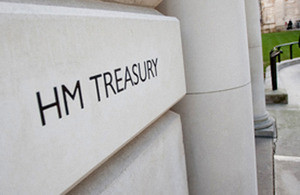 Government announce 130% temporary corporation tax relief