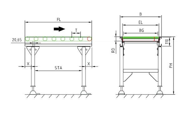 2D of conveyor (roller conveyor).jpg