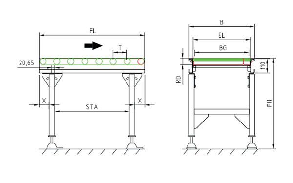 2D of conveyor (roller conveyor).jpg