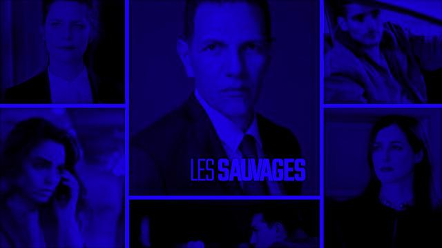 Série Canal Plus