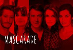 Mascaradde, long-métrage de Nicolas Bedos
