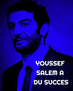 Youssef Salem a du succès, long-métrage de Baya Kasmi