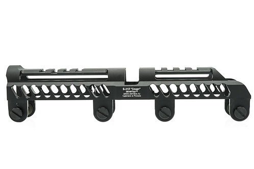 B-31L upper handguard (Light version)