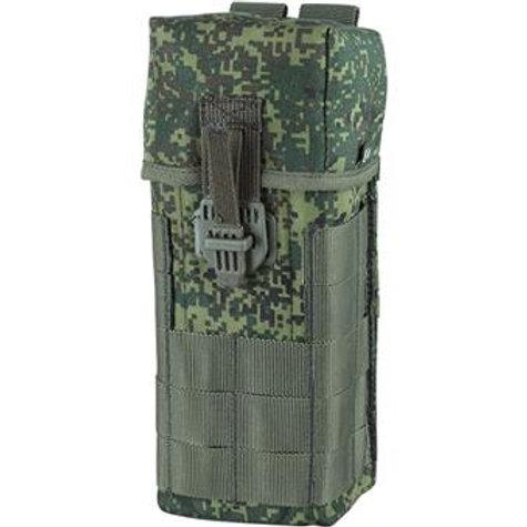 SPLAV 2x AK MOLLE Mag Pouch OD/BLK/EMR/WDLND