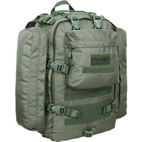"SPLAV ""Airborne-M""  40L Backpack OD/BLK/TN"