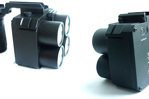 """2DS 2x2 """"Kaspiy"""" Projector"""
