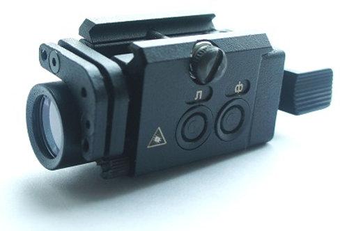 2KS+Laser Mini-Klesh / 2KS+Laser Klesh-Mini-IR