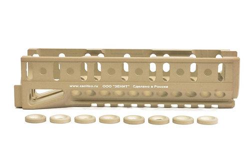 "B-10U ""Desert"" Handguard for AK Rifles"