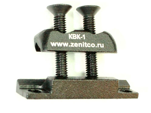 KVK-1 Rail-Mounted Offset for Tactical Switches