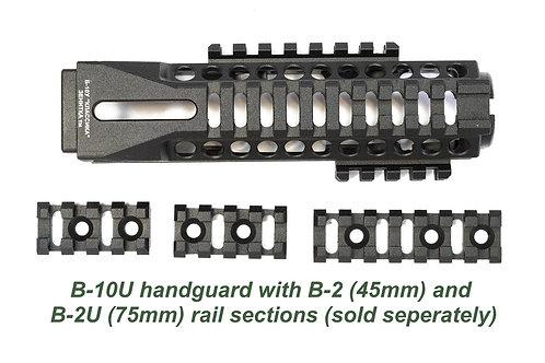 B-10U Handguard for AK Rifles