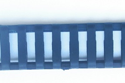 Low-Profile Rail Cover