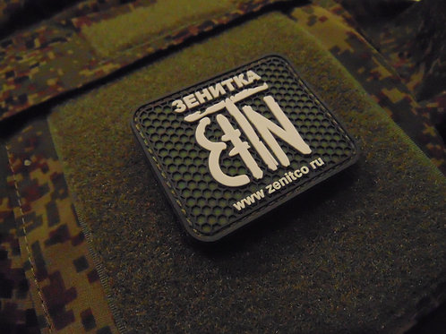 Zenit Velcro Patch OD