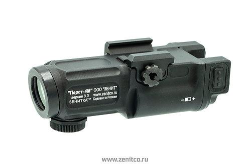 Perst-4M V3 Green
