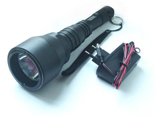 Zenitka 2UP Waterproof Flashlight