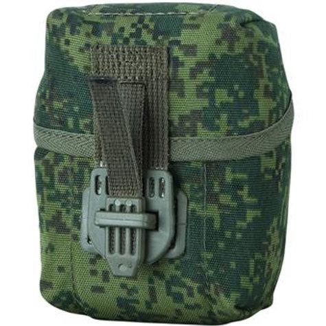 SPLAV MOLLE Grenade Pouch OD/BLK/EMR/WDLND
