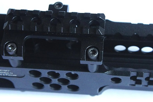 B-50 Classic Front Handguard for PKM/Petcheneg