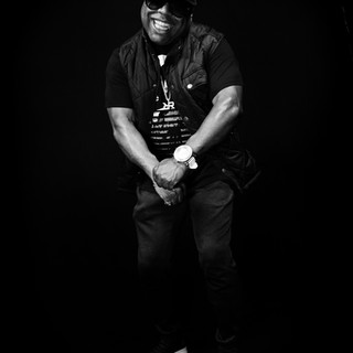 DJ Rocswell Photo shoot