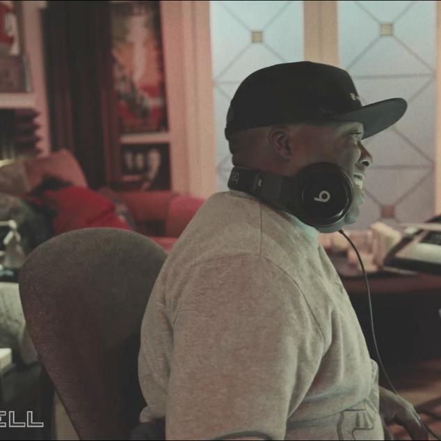 DJ Rocswell & Lyrique