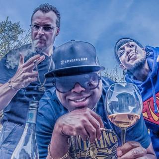 DJ Rocswell, Sozediti & $truck Zilla