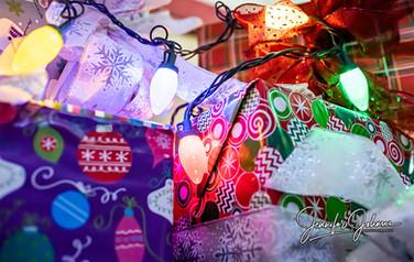 Christmas Wonderland in Bakersfield, CA