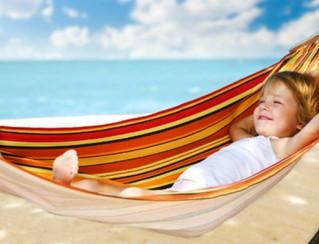 Скоро летние каникулы