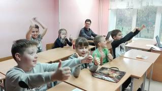 Английские каникулы в частной школе ЮНЭК