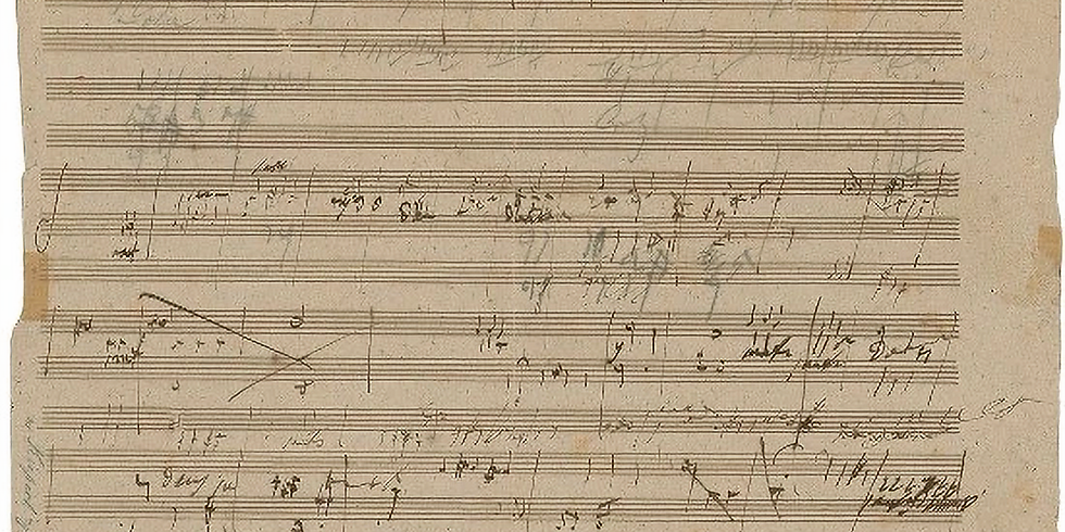 Western Australian Symphony Orchestra, Beethoven Missa Solemnis