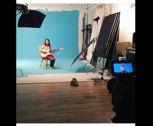 (Dir) Telemono Music video
