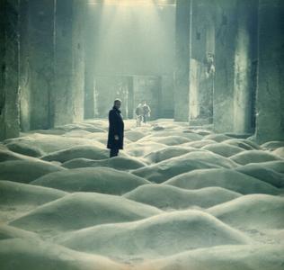 (DIR) Film Essay_Tarkovsky