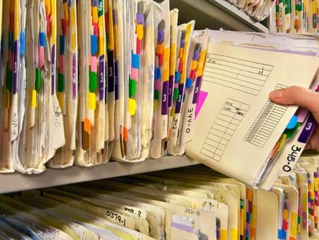 Consistent Client Record Closure