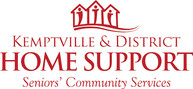 Kemptville and District Home Support Seniors' Community Services