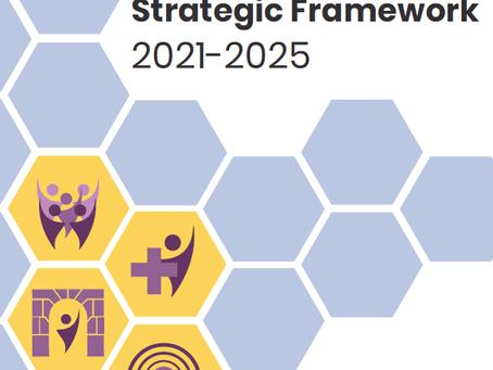 CCSN 2021-2025 Strategic Framework