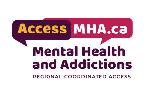 AccessMHA: Coordinated Access for Mental Health and Substance Use/Addictions Services
