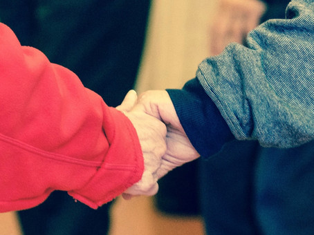 A Champlain Strategy: People with Young Onset Dementia and their Families