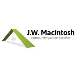 J. W. MacIntosh  Community Support Services