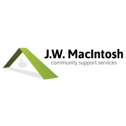 J. W. MacIntosh  Community Support Services