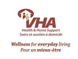 VHA Health and Home Support