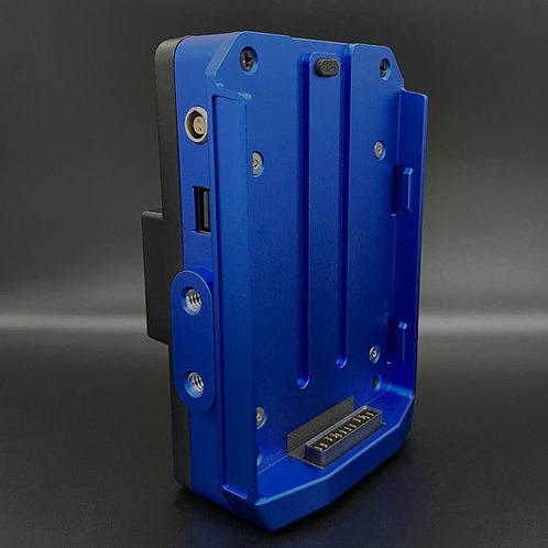 TB50 Battery to V/Gold mount Adapter V4