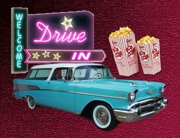 Drive-ins, Dancing Bears and Keeping It Simple