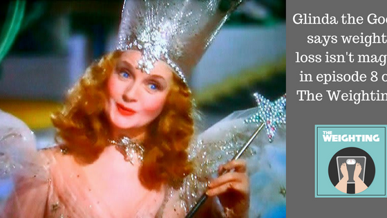 Episode 8 Glinda the Good