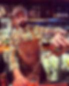 @shinjuwhisky #dc #mixologist @freelance