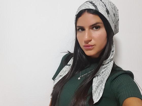 בנדנה קורל