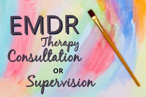 EMDR Supervision or EMDR Consultation?