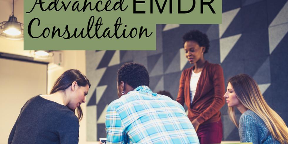 Advanced EMDR Consultation