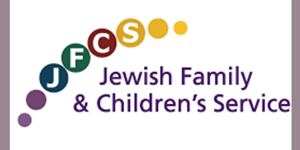 EMDR Consultation Group-JFCS Only